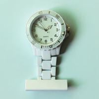 SunnyWorld Plastic Cement Pendant Nurse Watch SW-G05KE
