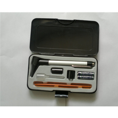China Trusted Professional Blue Filter Mini Otoscope Manufacturer