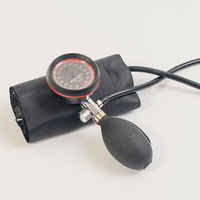 Professional Digital Medical Palm Type Sphygmomanometer Supplier