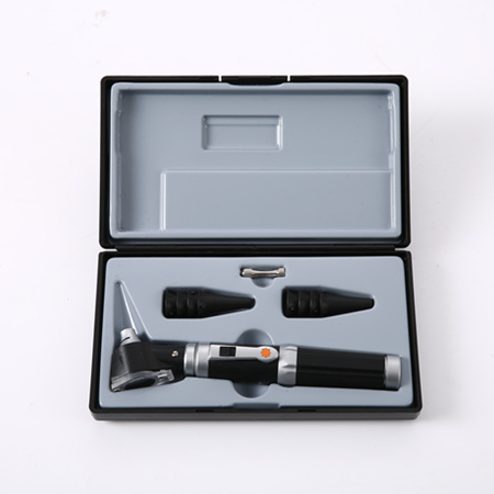 SunnyWorld Professional Direct Illumination Otoscope