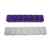 High Quality Professional Oem 7 Room Pill Box Manufacturer