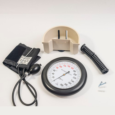 Wall Type Digital Aneroid Wrist Blood Pressure Monitor