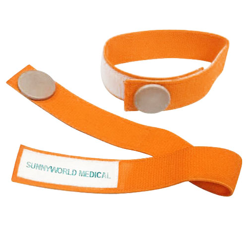 SunnyWorld Professional Plastic Button Velcro Tourniquet