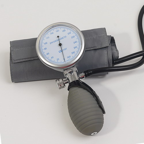 SunnyWorld Professional Digital Blood Pressure Monitor Device