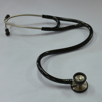 China Trusted Professional Cardiology Stainless Steel Stethoscope Manufacturer