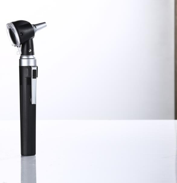 Professional Chargeable Fiber Optic Otoscope Supplier