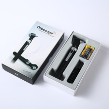 China Professional Homogeneous Direct Illumination Otoscope Manufacturer