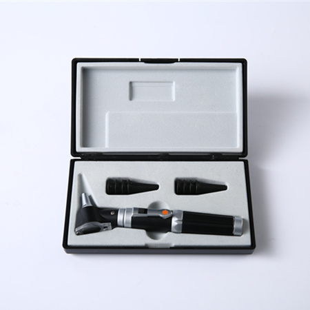 Fiber Optic Otoscope SW-OT16-2
