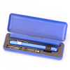 SunnyWorld Diagnostic Kit Blue Medical Penlight with Tongue Depressor